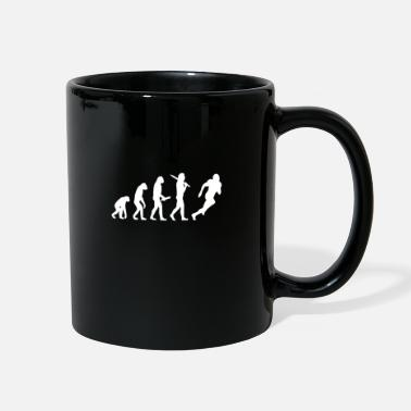 American Football American Football - Full Color Mug
