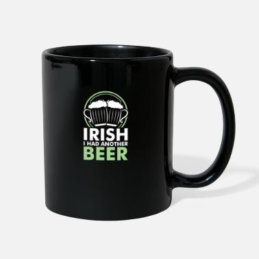 Bar Pub Irish i had - Full Color Mug