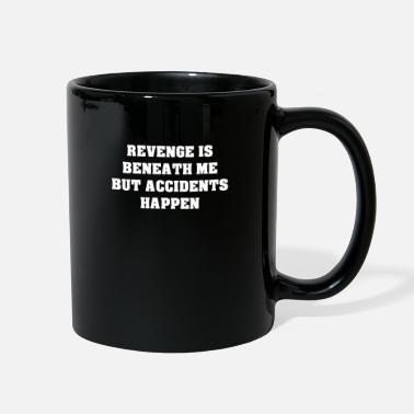 Accident Accident - Full Color Mug