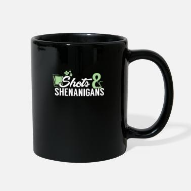 Shots Shots - Full Color Mug