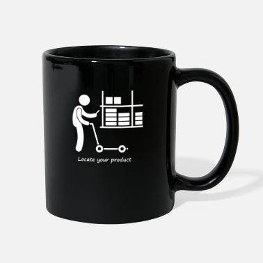 Production Year Locate your product - Full Color Mug