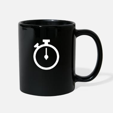 Expression Expression Attitude Timing - Full Color Mug