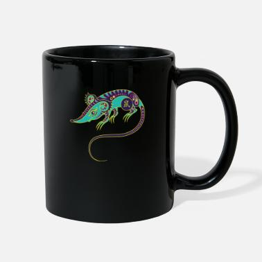 Chinese Zodiac Sign chinese zodiac sign rat - Full Color Mug