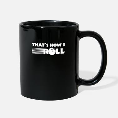 Bowling Bowling - Full Color Mug