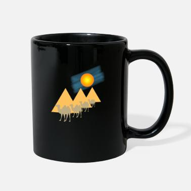 Caravan Caravan - Full Color Mug