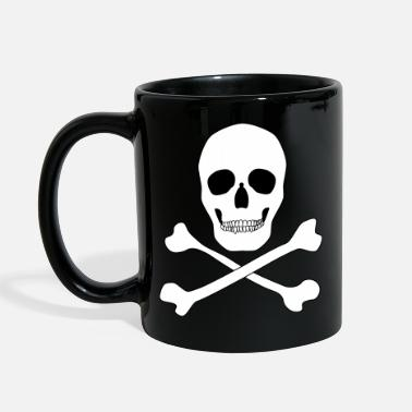 Roger Jolly Roger - Full Color Mug
