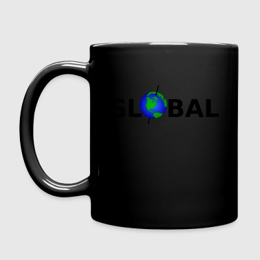 global - Full Color Mug