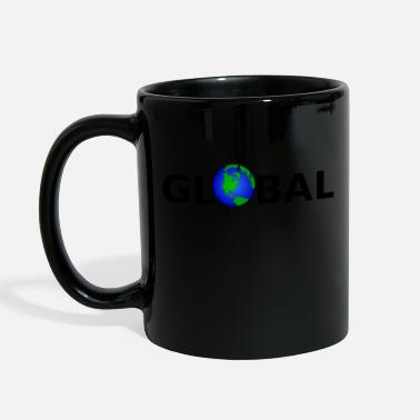 Global global - Full Color Mug
