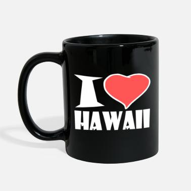 Hawaii HAWAII - Full Color Mug