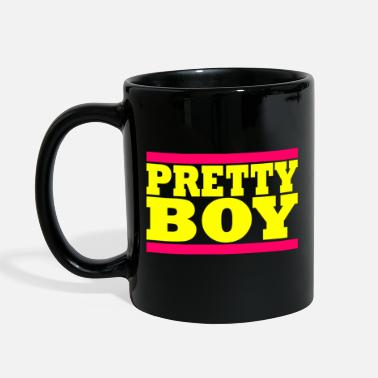Pretty Pretty Boy - Full Color Mug