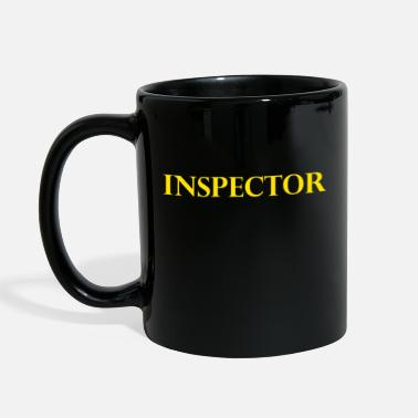 Inspector INSPECTOR - Full Color Mug