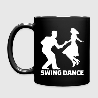 Swing dance - Full Color Mug