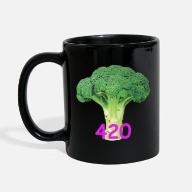 4:20 AM - Full Color Mug