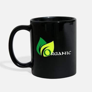Organic Organic - Full Color Mug