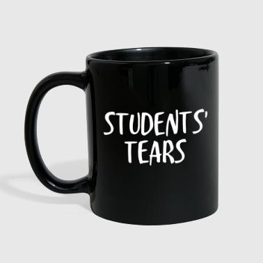 Students Tears - Full Color Mug