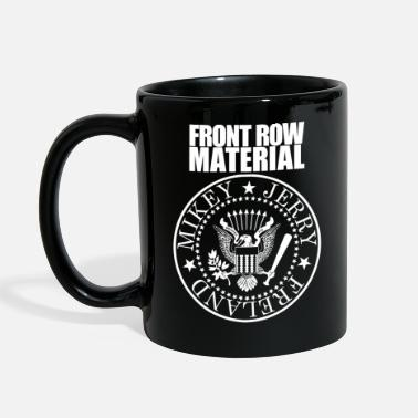 Ramones #FRMpod RAMONES - Full Color Mug