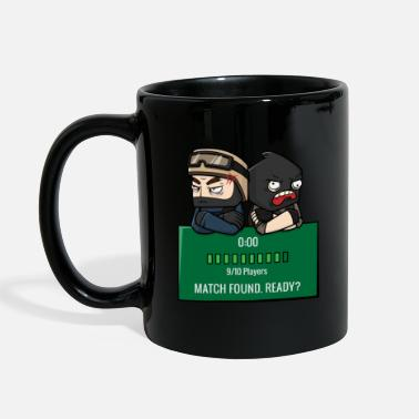 Dont Be That Guy! - Full Color Mug