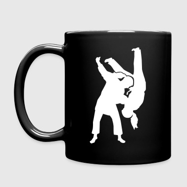 Judo - Full Color Mug