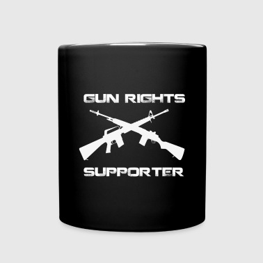 Gun Rights - Full Color Mug