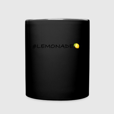 Lemonade - Full Color Mug