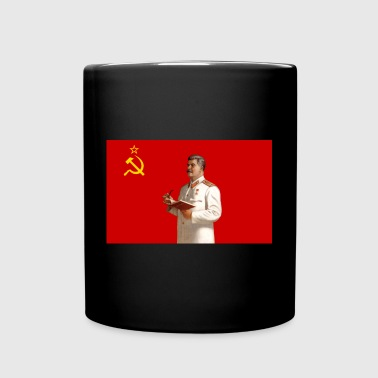 Stalin - Full Color Mug