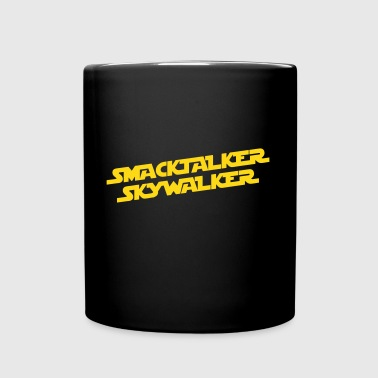 Smacktalker Skywalker - Full Color Mug