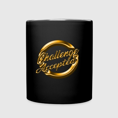 Gold - Full Color Mug