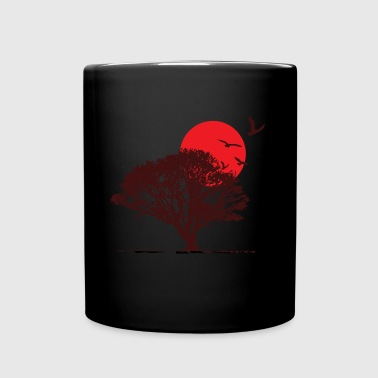 sunrise - Full Color Mug