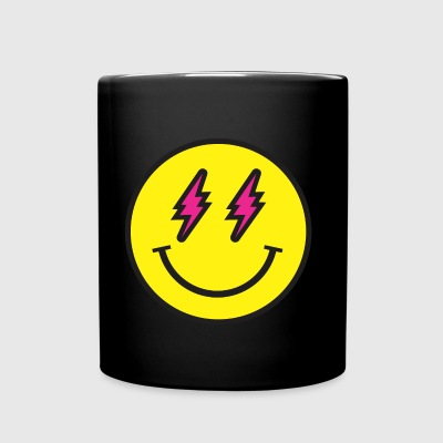smile jbalvin - Full Color Mug