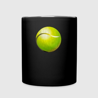Tennis - Full Color Mug