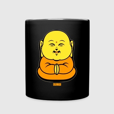 LITTLE BUDDHA - Full Color Mug