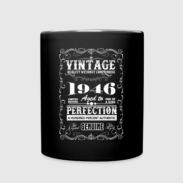 Premium Vintage 1946 Aged To Perfection - Full Color Mug