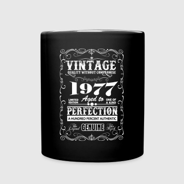 1978,Age,Aged,To,Perfection,Limited,Edition,Origi - Full Color Mug