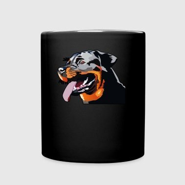 Rottweiler - Full Color Mug