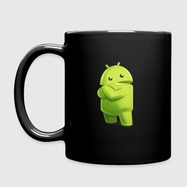 (android) - Full Color Mug