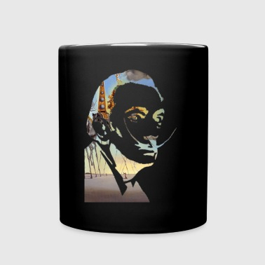 DALI PAINTING - Full Color Mug