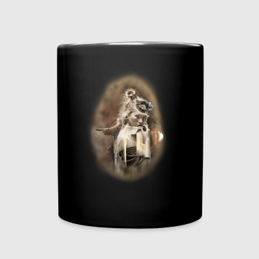 Christ the Redeemer - Full Color Mug