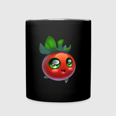 Tomato happy - Full Color Mug