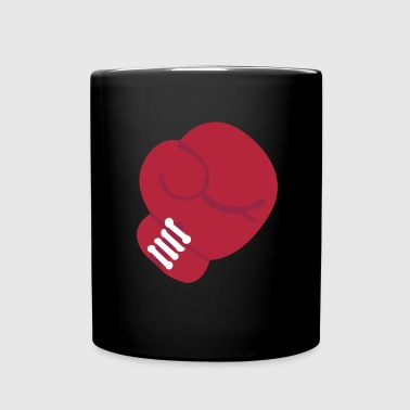 Boxing Glove - Full Color Mug