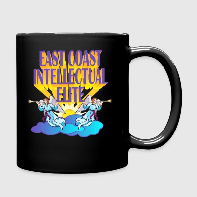 EAST COAST INTELLECTUAL ELITE - Full Color Mug
