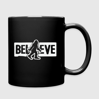 BELIEVE - Full Color Mug