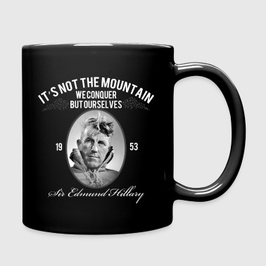 Mountain Climbing - Full Color Mug