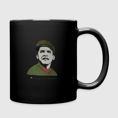Communism Obama - Full Color Mug