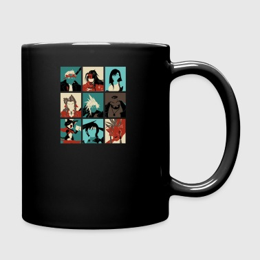 Final Pop - Full Color Mug