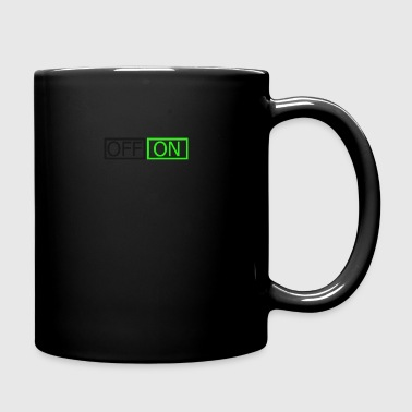 Off On - Full Color Mug