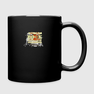 EVOLUTION ROCK - Full Color Mug