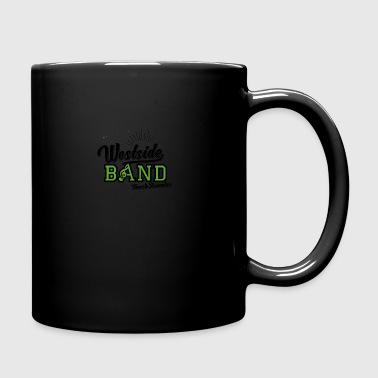 Westside Band Times to Remember - Full Color Mug