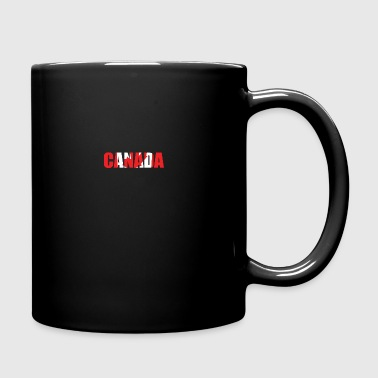 country Canada - Full Color Mug