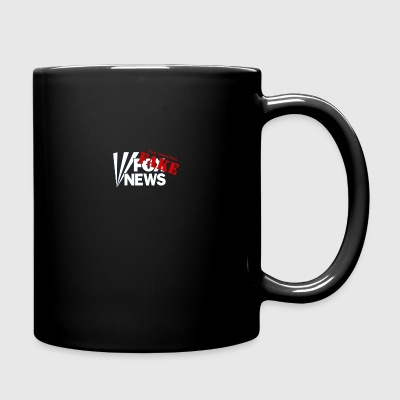 Fox Fake News, the original fake - Full Color Mug