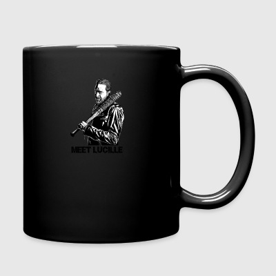 Negan-Lucille - Full Color Mug